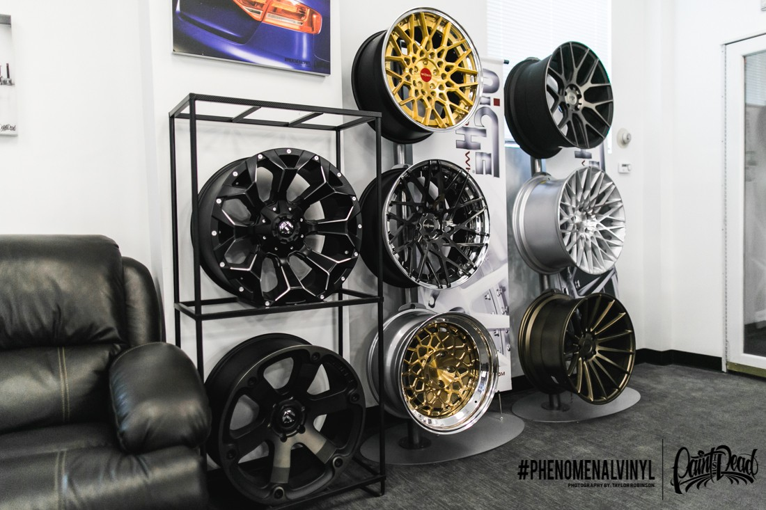 Wheels For Sale-2