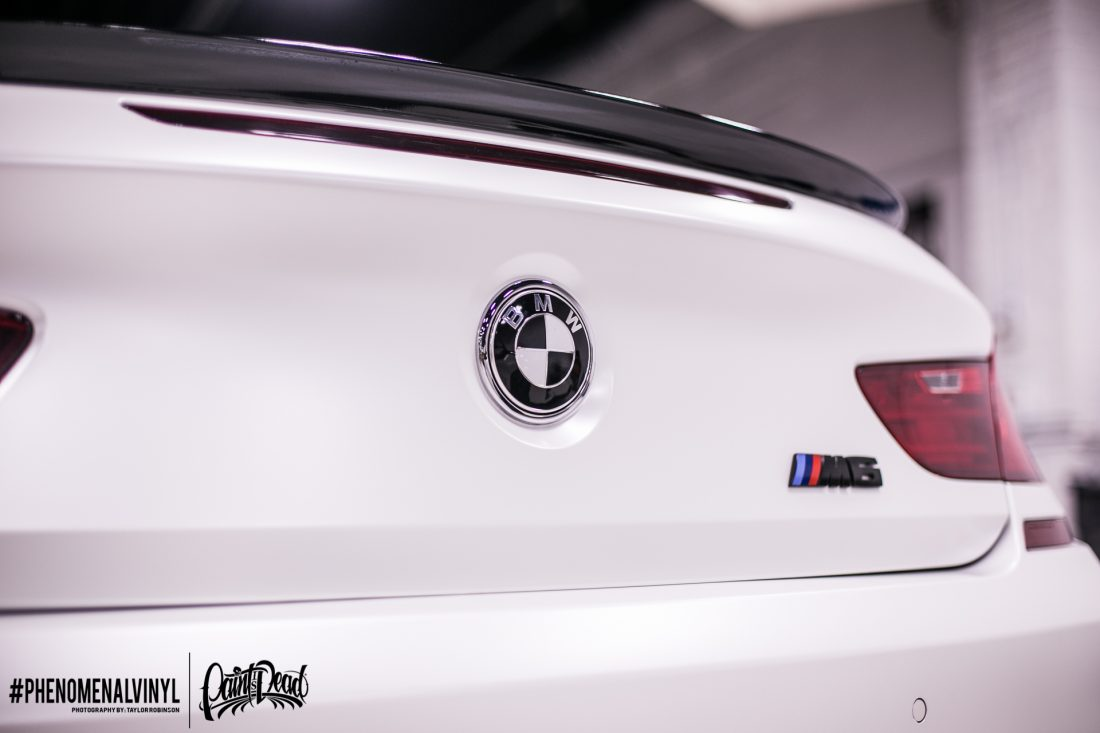 satin pearl white bmw