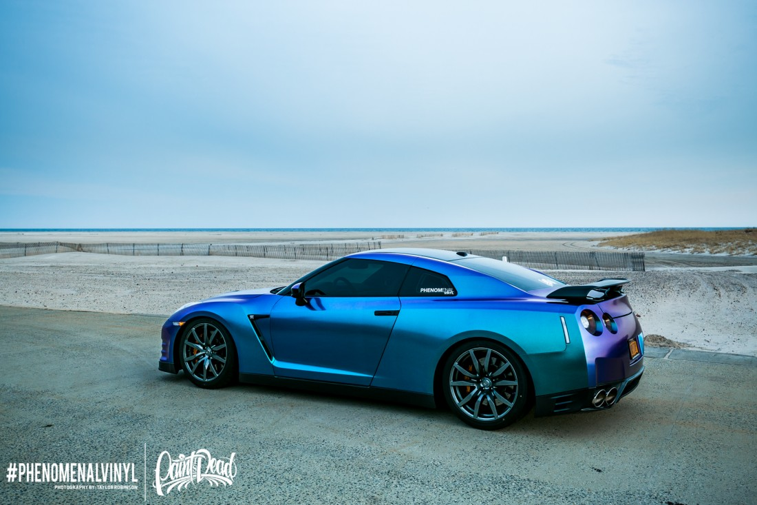 GTR Beach Shoot-2