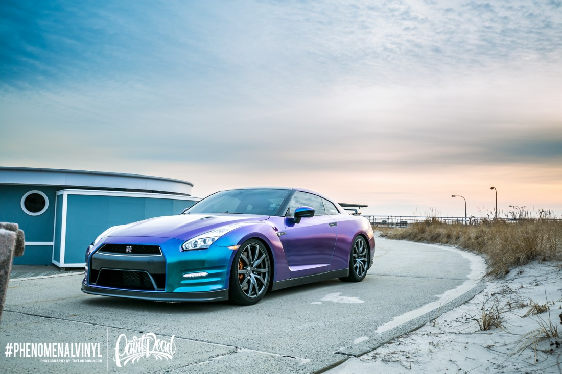 GTR Beach Shoot-3