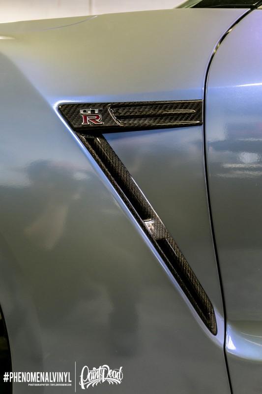 KPMF Blue Gray GTR Details-2