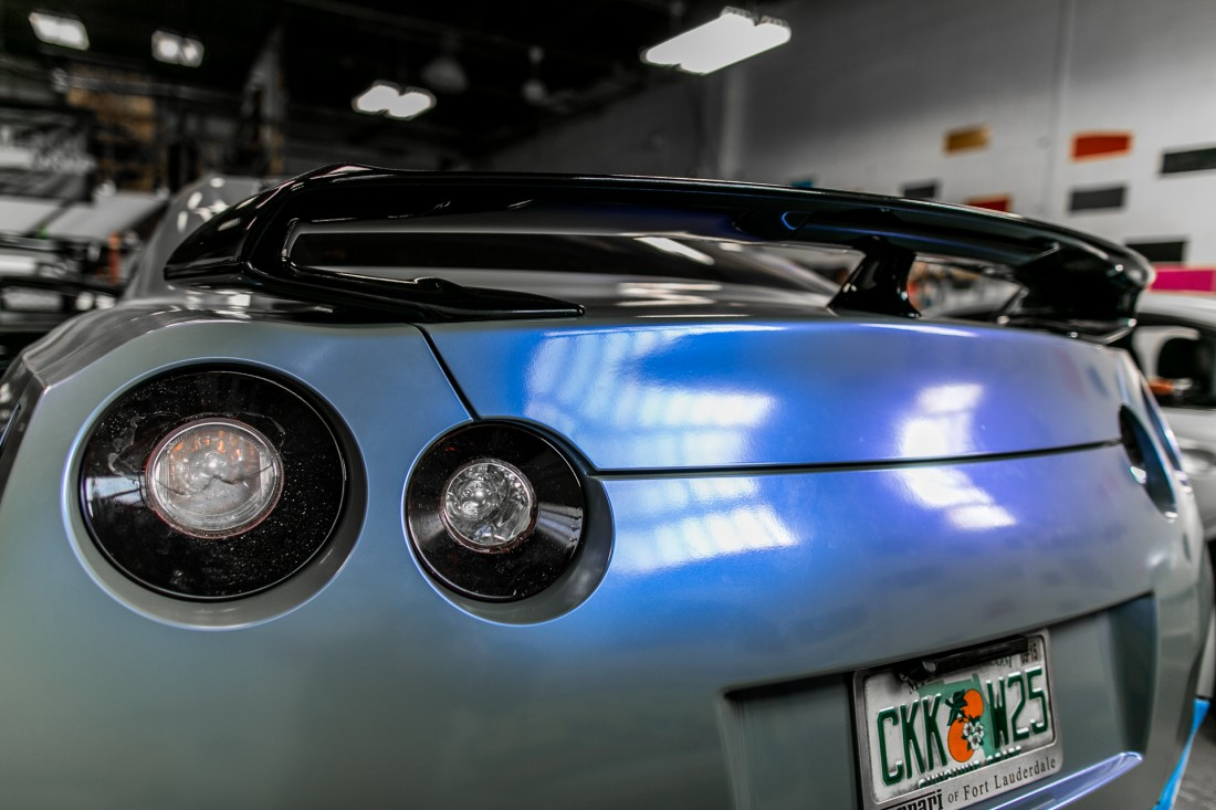 KPMF Blue Gray GTR Details-9