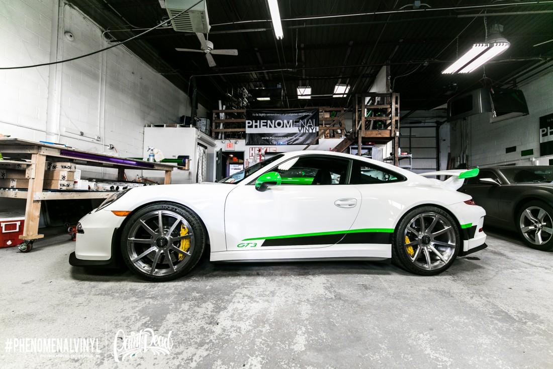 Porsche GT3 Stripes-6