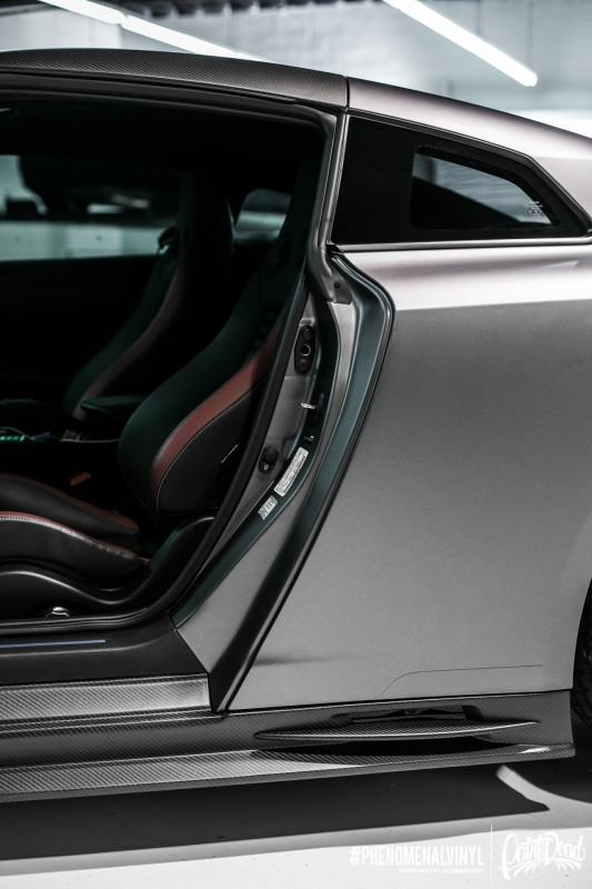 Carbon GTR