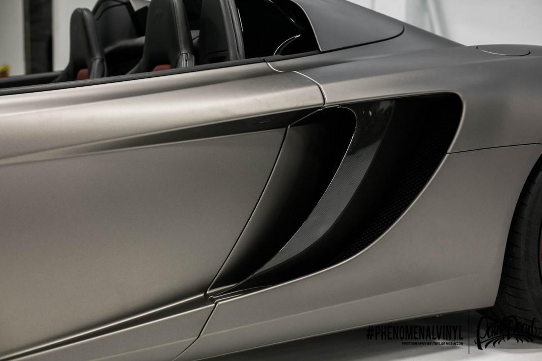 McLaren MP4-12C-8