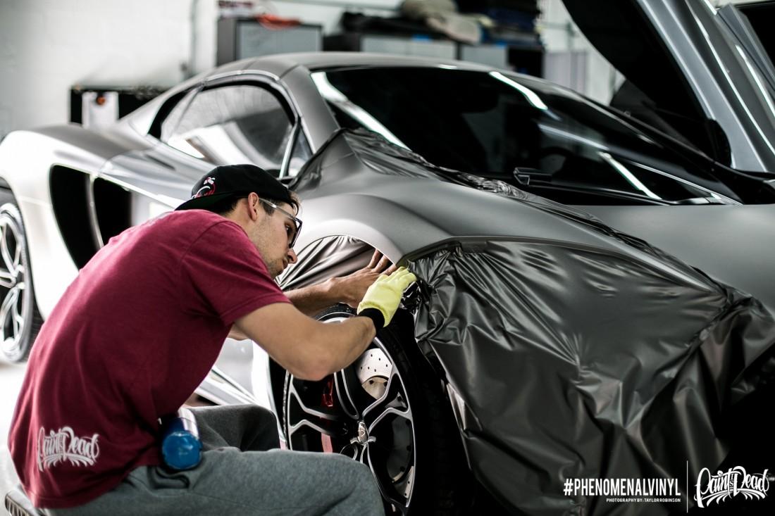 McLaren Progress-4