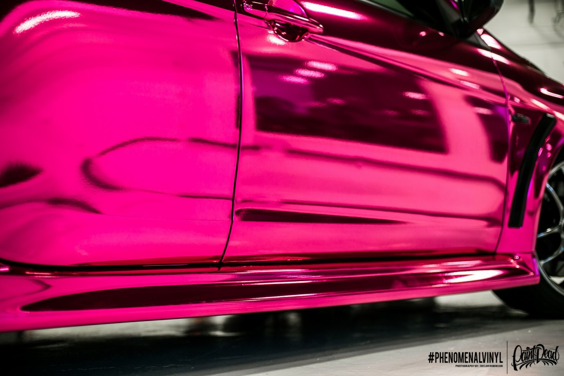 Pink Chrome-14