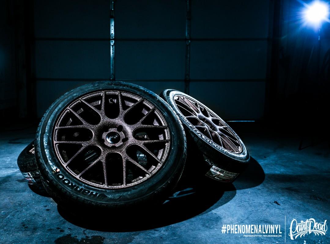 CrossTour Niche Road Wheels Textured